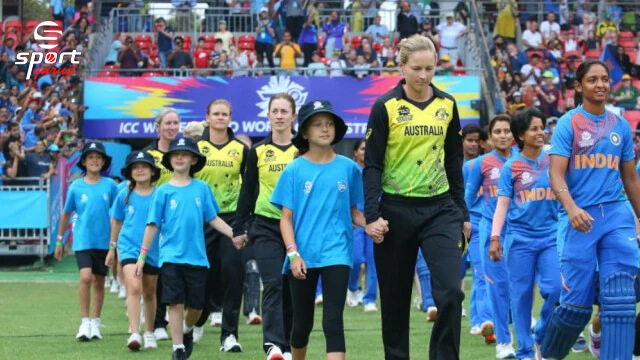 India Women vs Australia Women final match